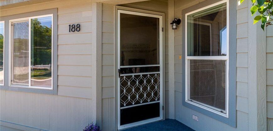 188 Terrace Way – Paso Robles, CA